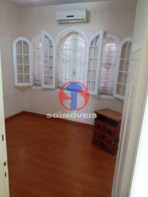 quarto 2 - Casa 3 quartos à venda Tijuca, Rio de Janeiro - R$ 1.400.000 - TJCA30075 - 17