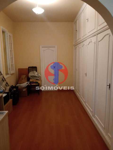 Quarto 1 - Casa 3 quartos à venda Tijuca, Rio de Janeiro - R$ 1.400.000 - TJCA30075 - 14
