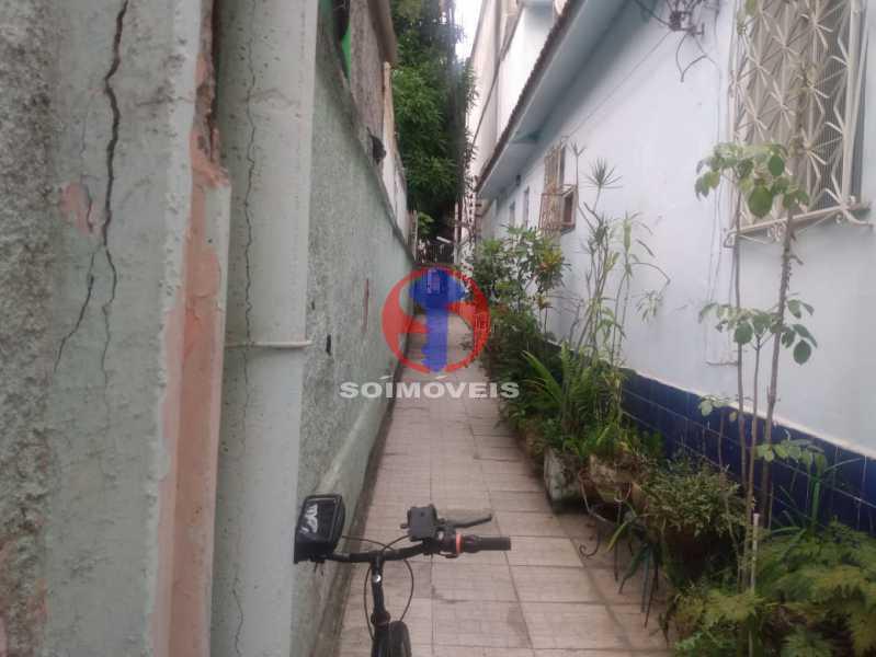 Vila - Casa de Vila 2 quartos à venda Andaraí, Rio de Janeiro - R$ 270.000 - TJCV20100 - 3