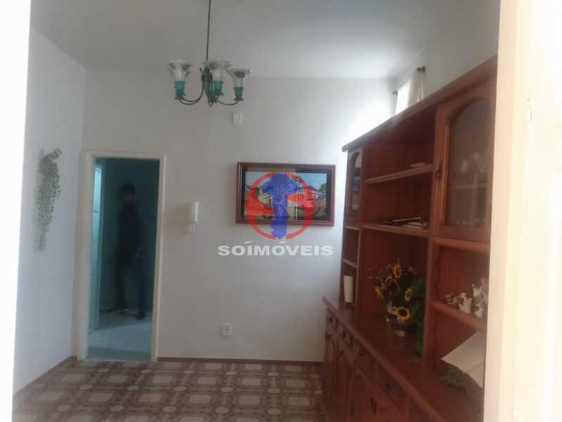 Sala - Casa de Vila 2 quartos à venda Andaraí, Rio de Janeiro - R$ 270.000 - TJCV20100 - 7