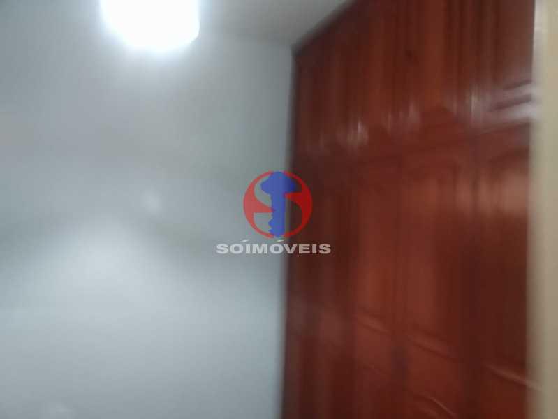 Quarto - Casa de Vila 2 quartos à venda Andaraí, Rio de Janeiro - R$ 270.000 - TJCV20100 - 10