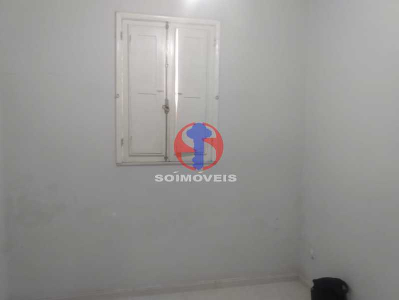 Quarto 2 - Casa de Vila 2 quartos à venda Andaraí, Rio de Janeiro - R$ 270.000 - TJCV20100 - 15