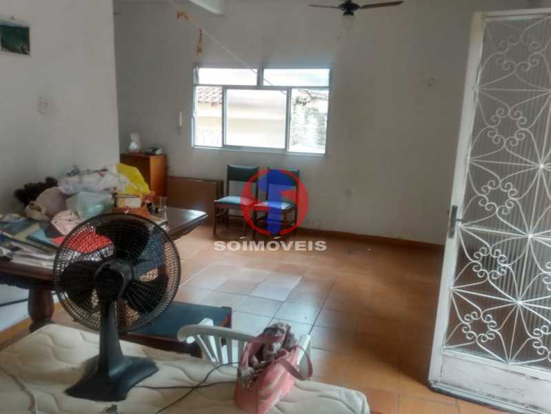 Salão - Casa de Vila 2 quartos à venda Andaraí, Rio de Janeiro - R$ 270.000 - TJCV20100 - 23