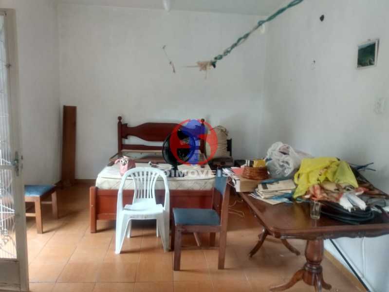 Salão - Casa de Vila 2 quartos à venda Andaraí, Rio de Janeiro - R$ 270.000 - TJCV20100 - 24