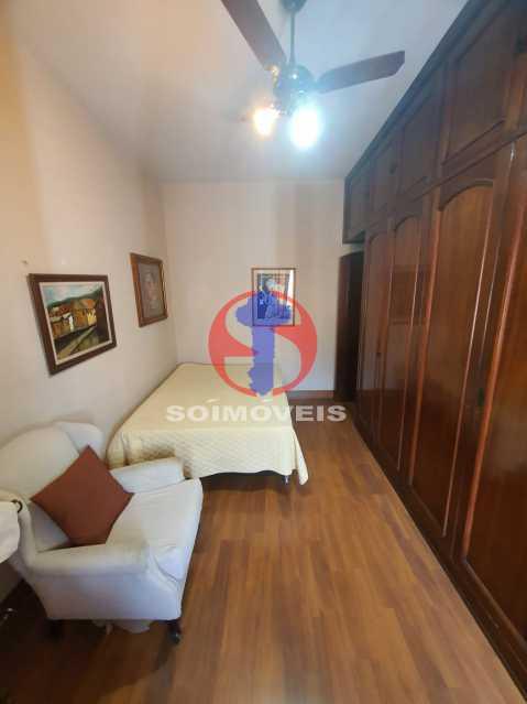 Q1 - Cobertura 4 quartos à venda Tijuca, Rio de Janeiro - R$ 1.450.000 - TJCO40017 - 13