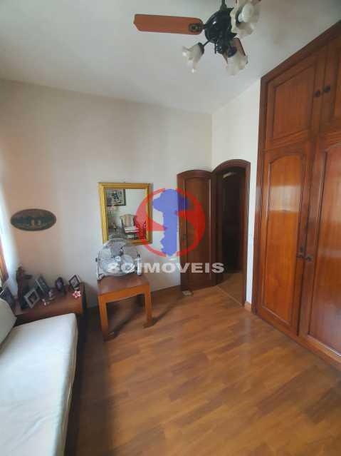Q2 - Cobertura 4 quartos à venda Tijuca, Rio de Janeiro - R$ 1.450.000 - TJCO40017 - 16