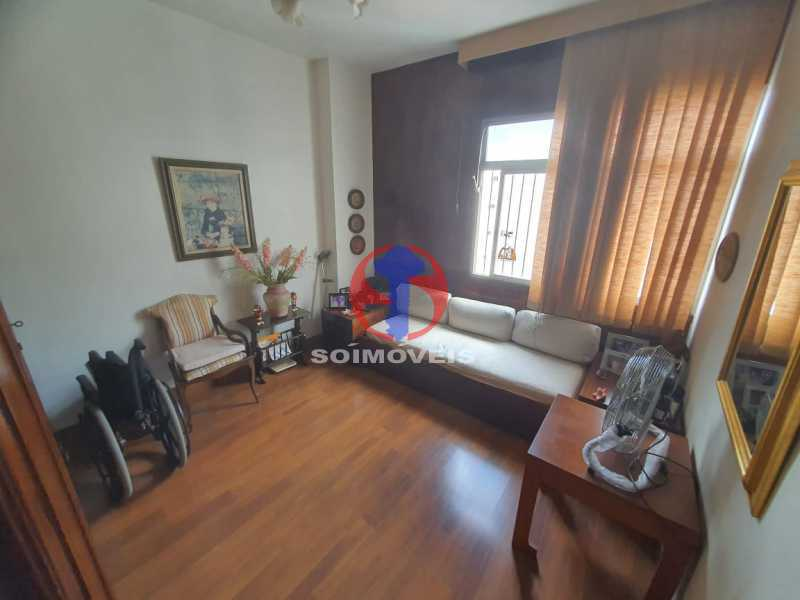 Q2 - Cobertura 4 quartos à venda Tijuca, Rio de Janeiro - R$ 1.450.000 - TJCO40017 - 17