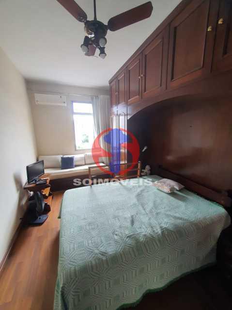 Suíte - Cobertura 4 quartos à venda Tijuca, Rio de Janeiro - R$ 1.450.000 - TJCO40017 - 10