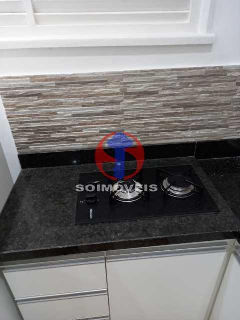 FUGÃO - Apartamento 1 quarto à venda Copacabana, Rio de Janeiro - R$ 445.000 - TJAP10312 - 6
