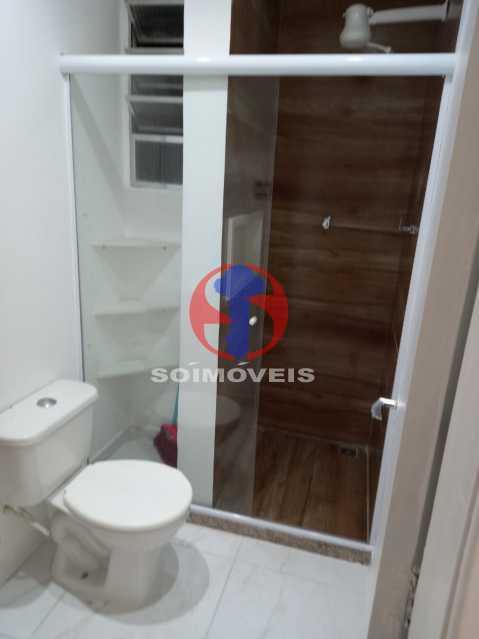 BNHEIRO - Apartamento 1 quarto à venda Copacabana, Rio de Janeiro - R$ 445.000 - TJAP10312 - 10