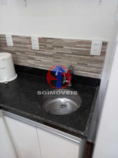 PIA - Apartamento 1 quarto à venda Copacabana, Rio de Janeiro - R$ 445.000 - TJAP10312 - 11