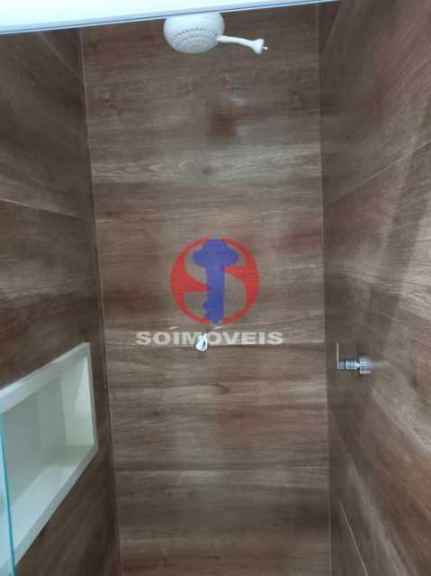 BOX - Apartamento 1 quarto à venda Copacabana, Rio de Janeiro - R$ 445.000 - TJAP10312 - 13