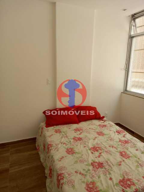 QUARTO - Apartamento 1 quarto à venda Copacabana, Rio de Janeiro - R$ 445.000 - TJAP10312 - 19