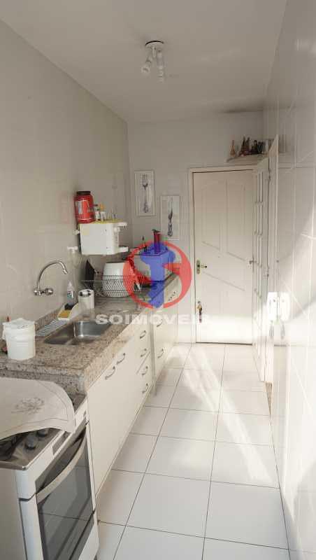 DSC01022 - Apartamento 2 quartos à venda Grajaú, Rio de Janeiro - R$ 440.000 - TJAP21404 - 16