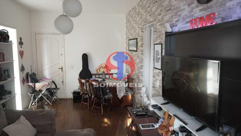 DSC01028 - Apartamento 2 quartos à venda Grajaú, Rio de Janeiro - R$ 440.000 - TJAP21404 - 3