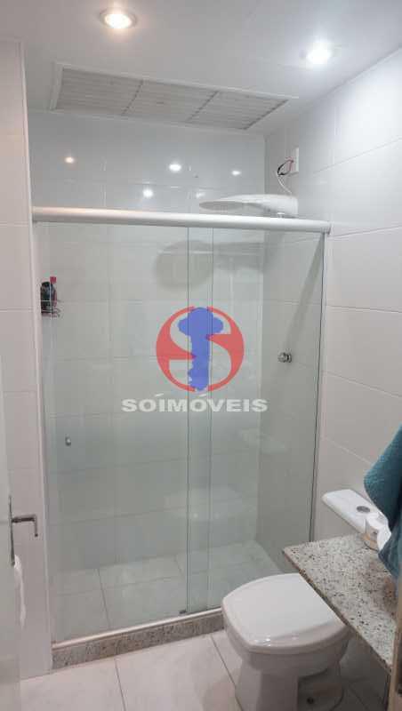 DSC01029 - Apartamento 2 quartos à venda Grajaú, Rio de Janeiro - R$ 440.000 - TJAP21404 - 11