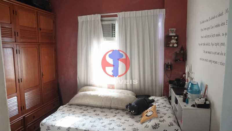 DSC01032 - Apartamento 2 quartos à venda Grajaú, Rio de Janeiro - R$ 440.000 - TJAP21404 - 9