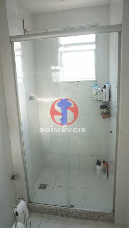 DSC01035 - Apartamento 2 quartos à venda Grajaú, Rio de Janeiro - R$ 440.000 - TJAP21404 - 12