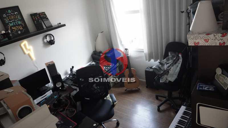 DSC01036 - Apartamento 2 quartos à venda Grajaú, Rio de Janeiro - R$ 440.000 - TJAP21404 - 13