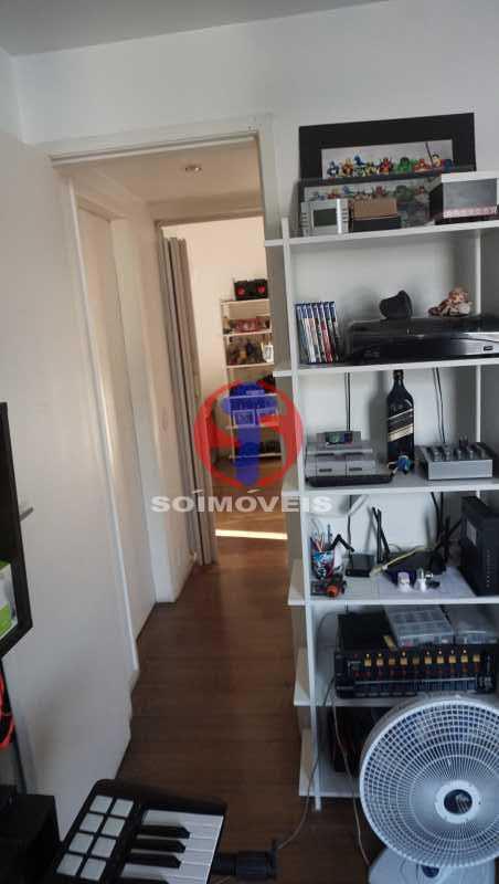 DSC01043 - Apartamento 2 quartos à venda Grajaú, Rio de Janeiro - R$ 440.000 - TJAP21404 - 14