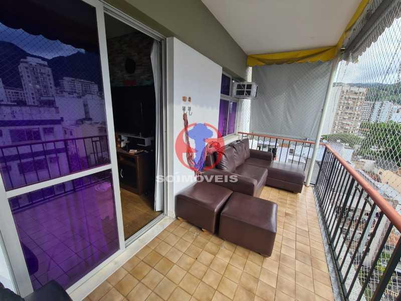 índice1 - Apartamento 2 quartos à venda Grajaú, Rio de Janeiro - R$ 440.000 - TJAP21404 - 6