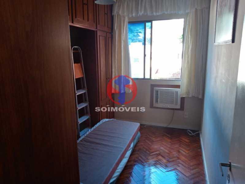 Quarto - Apartamento 2 quartos à venda Lins de Vasconcelos, Rio de Janeiro - R$ 190.000 - TJAP21405 - 10