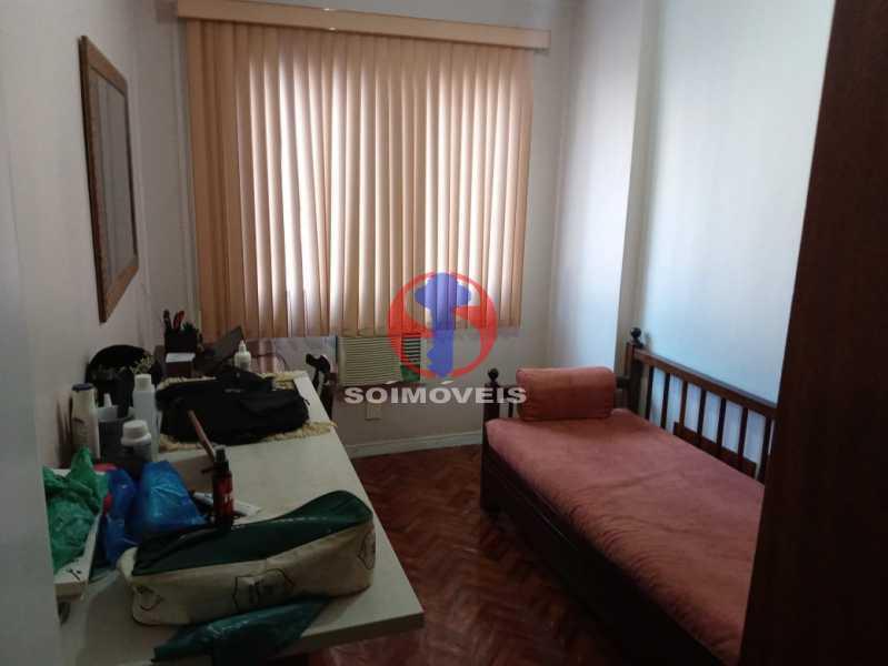 Sala - Apartamento 2 quartos à venda Lins de Vasconcelos, Rio de Janeiro - R$ 190.000 - TJAP21405 - 4