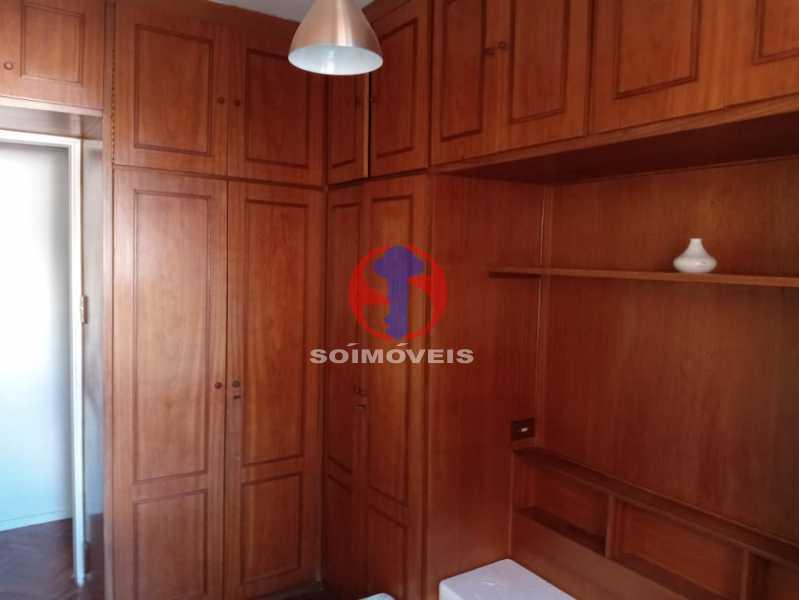 Quarto - Apartamento 2 quartos à venda Lins de Vasconcelos, Rio de Janeiro - R$ 190.000 - TJAP21405 - 11