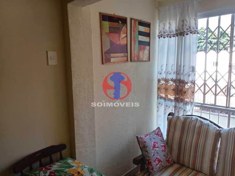 Sala - Apartamento 2 quartos à venda Lins de Vasconcelos, Rio de Janeiro - R$ 190.000 - TJAP21405 - 5