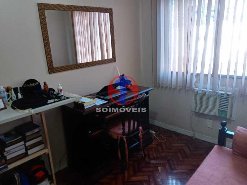 Quarto 2 - Apartamento 2 quartos à venda Lins de Vasconcelos, Rio de Janeiro - R$ 190.000 - TJAP21405 - 17