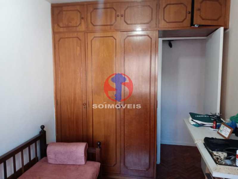 Quarto - Apartamento 2 quartos à venda Lins de Vasconcelos, Rio de Janeiro - R$ 190.000 - TJAP21405 - 12