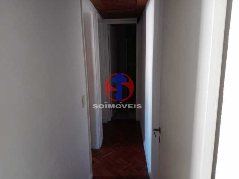 Circulação - Apartamento 2 quartos à venda Lins de Vasconcelos, Rio de Janeiro - R$ 190.000 - TJAP21405 - 13