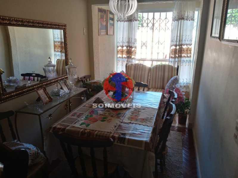 Sala - Apartamento 2 quartos à venda Lins de Vasconcelos, Rio de Janeiro - R$ 190.000 - TJAP21405 - 9