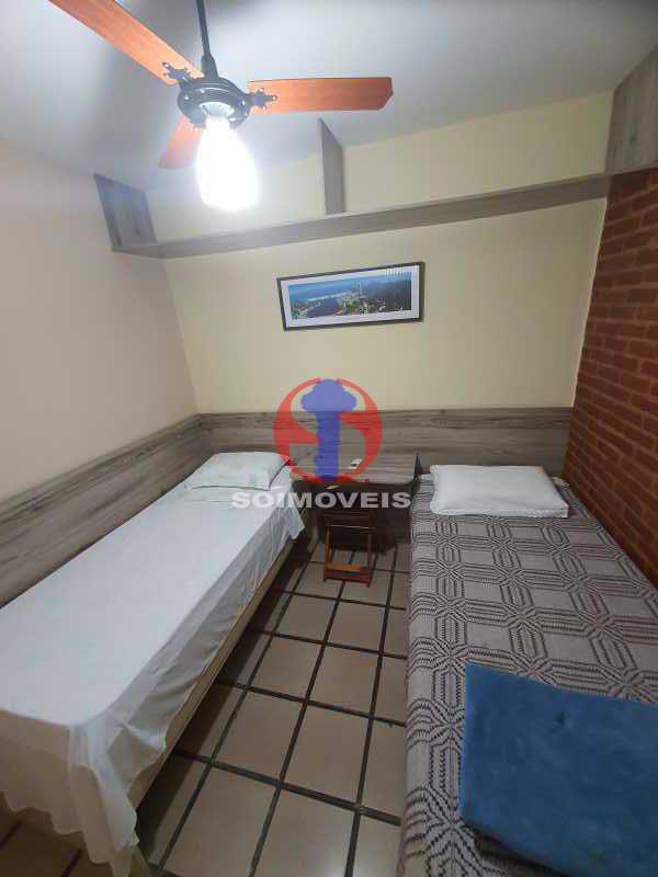 QUARTO 3 E 4 SAO IGUAIS - Casa 8 quartos à venda Maracanã, Rio de Janeiro - R$ 1.500.000 - TJCA80002 - 10