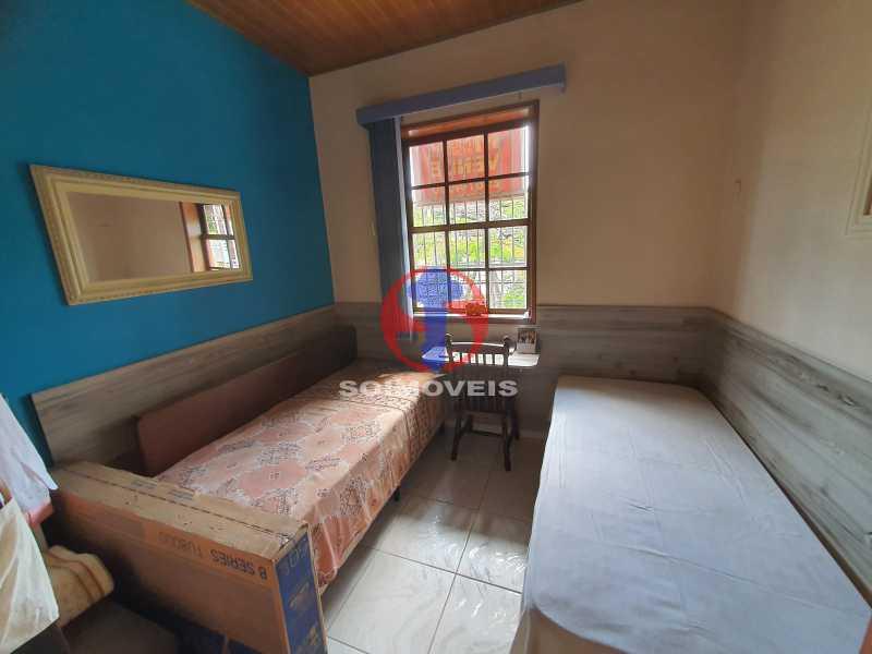 QUARTO 6 - Casa 8 quartos à venda Maracanã, Rio de Janeiro - R$ 1.500.000 - TJCA80002 - 17