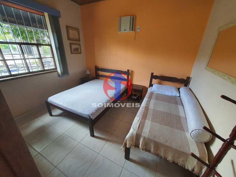 QUARTO 7 - Casa 8 quartos à venda Maracanã, Rio de Janeiro - R$ 1.500.000 - TJCA80002 - 18