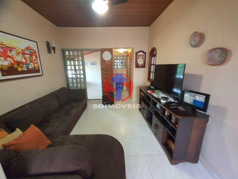 SALA 2 - Casa 8 quartos à venda Maracanã, Rio de Janeiro - R$ 1.500.000 - TJCA80002 - 19