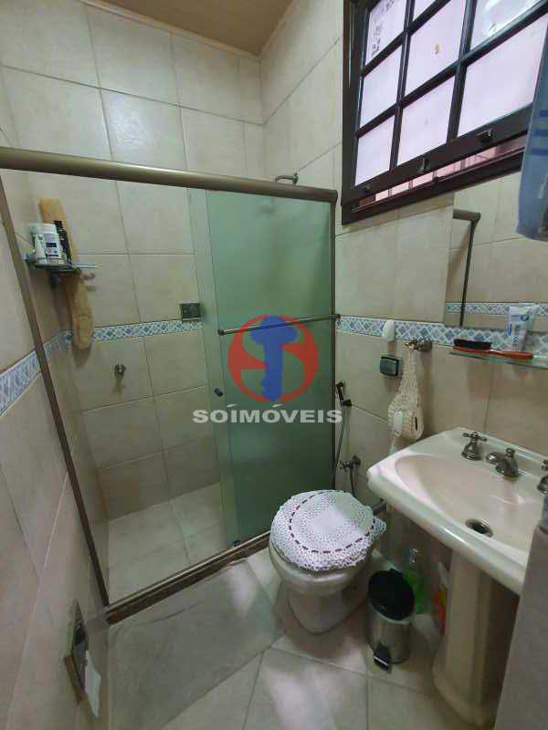 SUÍTE - Casa 8 quartos à venda Maracanã, Rio de Janeiro - R$ 1.500.000 - TJCA80002 - 22