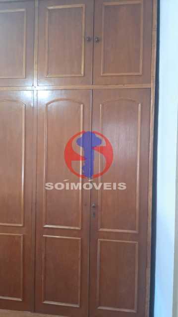 ARMARIO QUARTO - Apartamento 1 quarto à venda Tijuca, Rio de Janeiro - R$ 230.000 - TJAP10313 - 4
