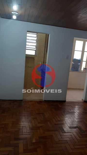 SALA  - Apartamento 1 quarto à venda Tijuca, Rio de Janeiro - R$ 230.000 - TJAP10313 - 13