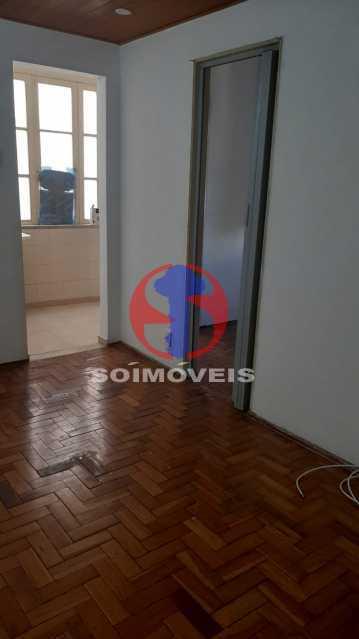SALA - Apartamento 1 quarto à venda Tijuca, Rio de Janeiro - R$ 230.000 - TJAP10313 - 15