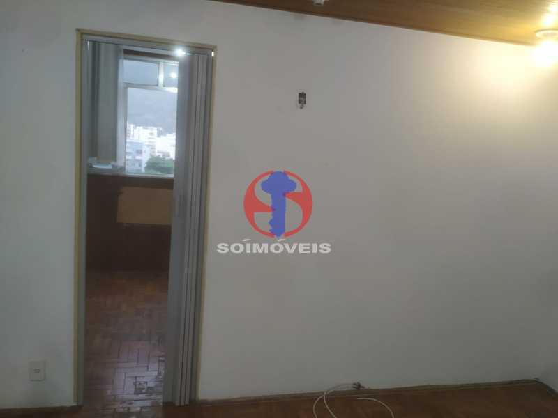 SALA - Apartamento 1 quarto à venda Tijuca, Rio de Janeiro - R$ 230.000 - TJAP10313 - 17