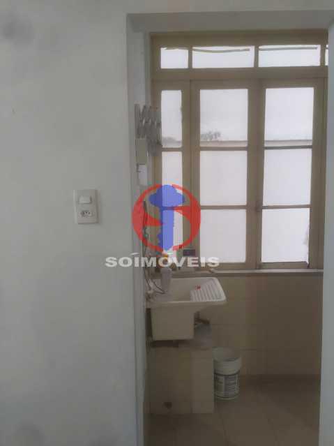 SERVIÇO - Apartamento 1 quarto à venda Tijuca, Rio de Janeiro - R$ 230.000 - TJAP10313 - 18