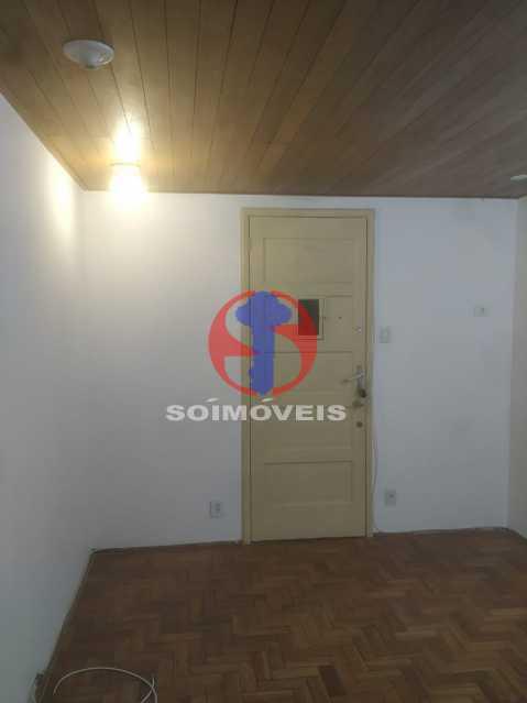 SALA - Apartamento 1 quarto à venda Tijuca, Rio de Janeiro - R$ 230.000 - TJAP10313 - 20