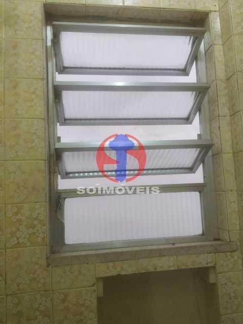 VASCULHANTE COZINHA - Apartamento 1 quarto à venda Tijuca, Rio de Janeiro - R$ 230.000 - TJAP10313 - 24
