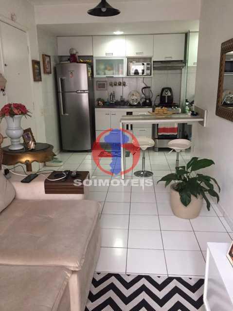 WhatsApp Image 2021-03-09 at 1 - Apartamento 2 quartos para venda e aluguel São Cristóvão, Rio de Janeiro - R$ 260.000 - TJAP21409 - 1