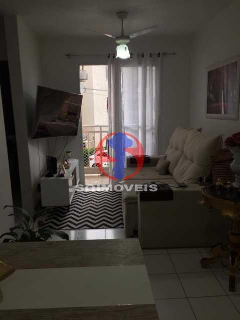 WhatsApp Image 2021-03-09 at 1 - Apartamento 2 quartos para venda e aluguel São Cristóvão, Rio de Janeiro - R$ 260.000 - TJAP21409 - 3