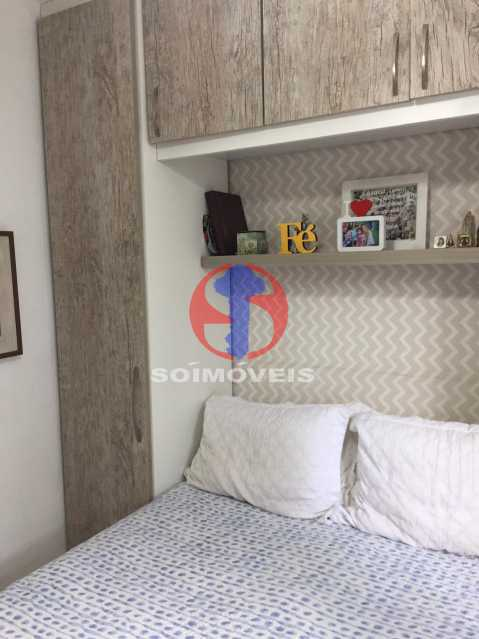 WhatsApp Image 2021-03-09 at 1 - Apartamento 2 quartos para venda e aluguel São Cristóvão, Rio de Janeiro - R$ 260.000 - TJAP21409 - 7