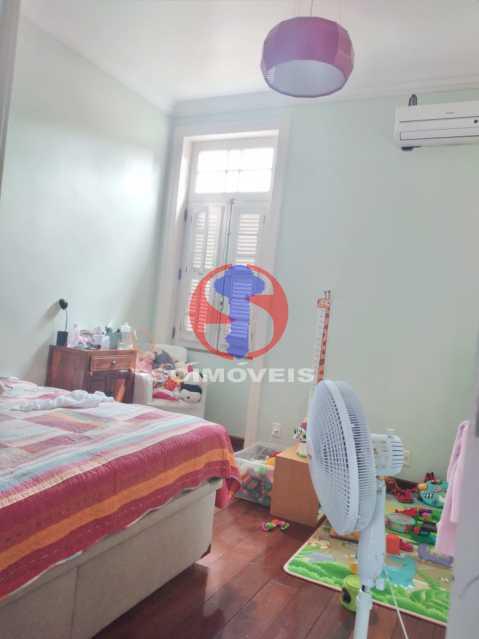 Quarto  - Casa 5 quartos à venda Tijuca, Rio de Janeiro - R$ 2.800.000 - TJCA50020 - 9