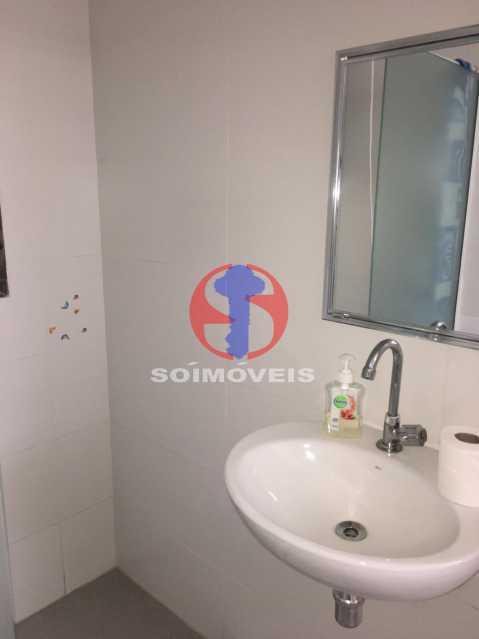imagem2 - Apartamento 1 quarto à venda Tijuca, Rio de Janeiro - R$ 310.000 - TJAP10314 - 8